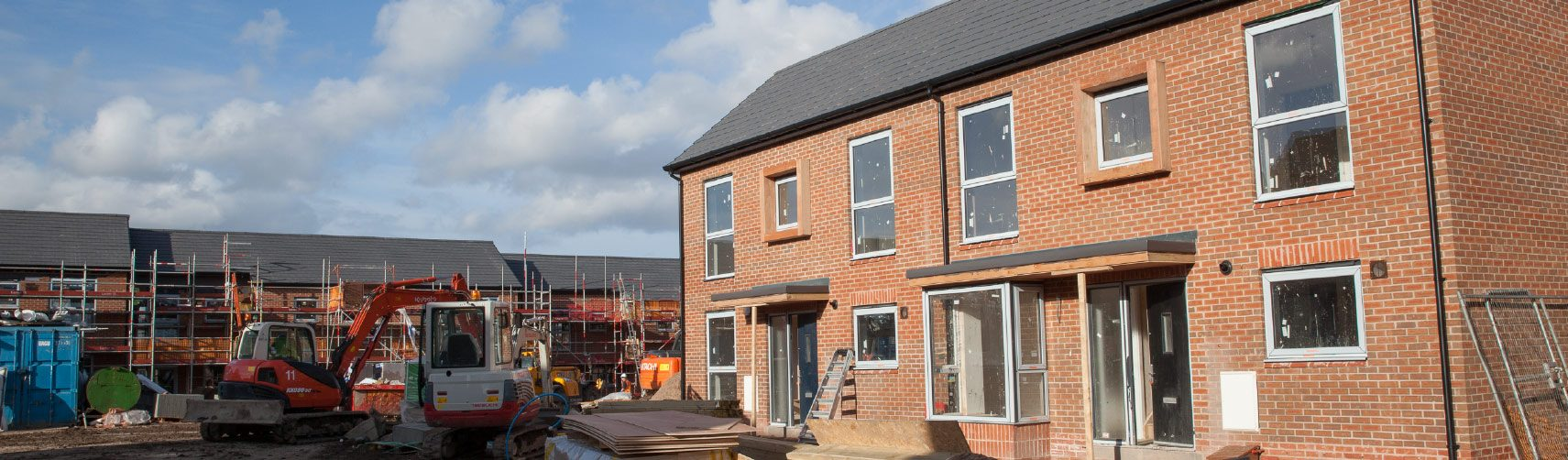 Developments – Warrington